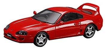 Mark43 1/43 Toyota Supra 3000 de doble leva 24 2 vias de doble turbo