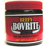 Beefy Bovrite 4 Ounce each - 4 Pack