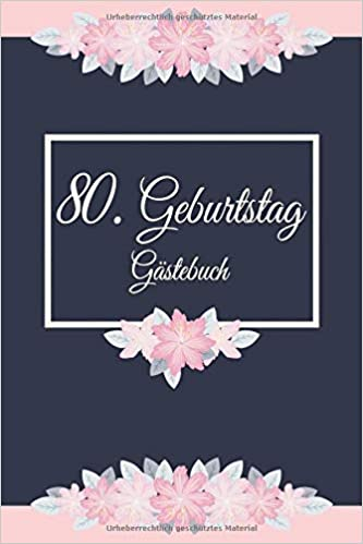 Geschenkideen zum 80 geburtstag opa