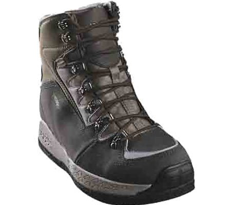 Patagonia Ultralight Wading Boots - Felt Forge Grey 8 US