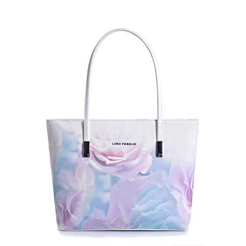 Lino Perros leatherette Tote Bag