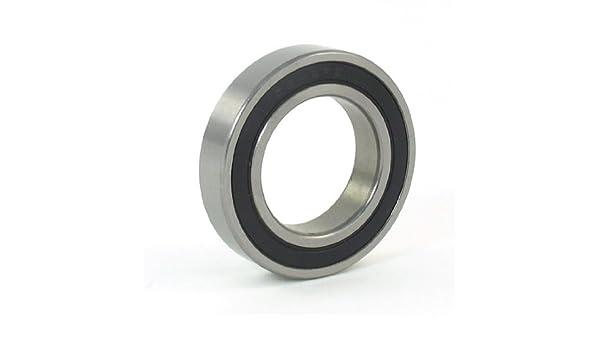 eDealMax 42mm x 25mm x 9mm tono Plata Reemplazo del cojinete Profundo del surco 6905-2RS bola: Amazon.com: Industrial & Scientific