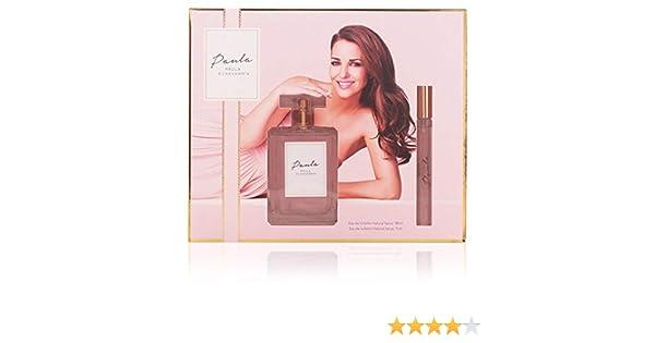 Paula Echevarría Paula Lote 2 Pz 1 Unidad 100 g: Amazon.es: Belleza