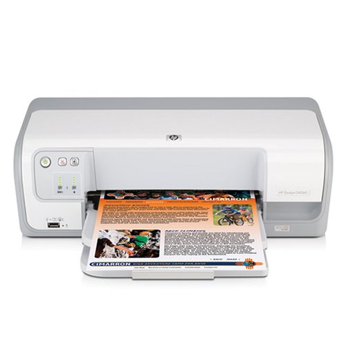 HP D4360 DeskJet Printer by HP