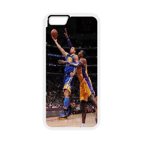 "LP-LG Phone Case Of Stephen Curry For iPhone 6 Plus (5.5"") [Pattern-5]"