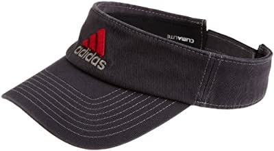 adidas Weekend Warrior Visor from Agron Hats & Accessories