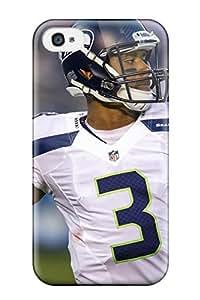 For Iphone 4/4s Fashion Design Seattleeahawks Case-eBADCin1531mJNNP