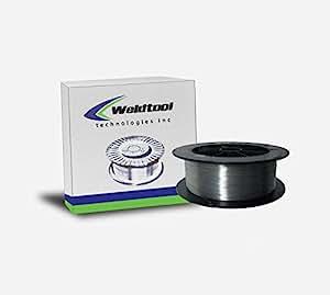 Er317L  X .035 Stainless Steel Welding Wire 2 lb Spool