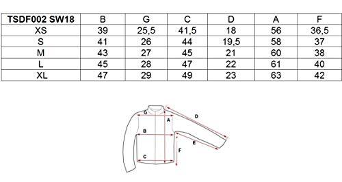 Gym Fitness Türkis da shirt Dry Tsdf002 girocollo manica Quick 4f T corta donna q4CxwPU