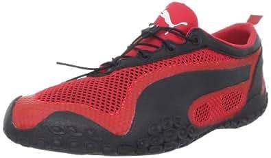 Puma Men's Mar Mostro Water Shoe,Red/Black,4.5 D US