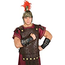 Rubie's Costume Co Roman Arm Guards Costume Accessory