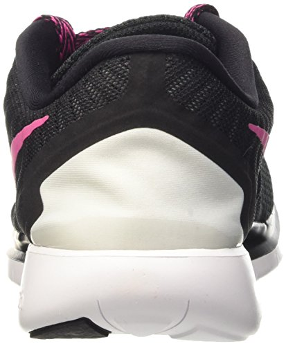 Nike Black Shoes Running Free 0 5 Black Women's YrzYT8