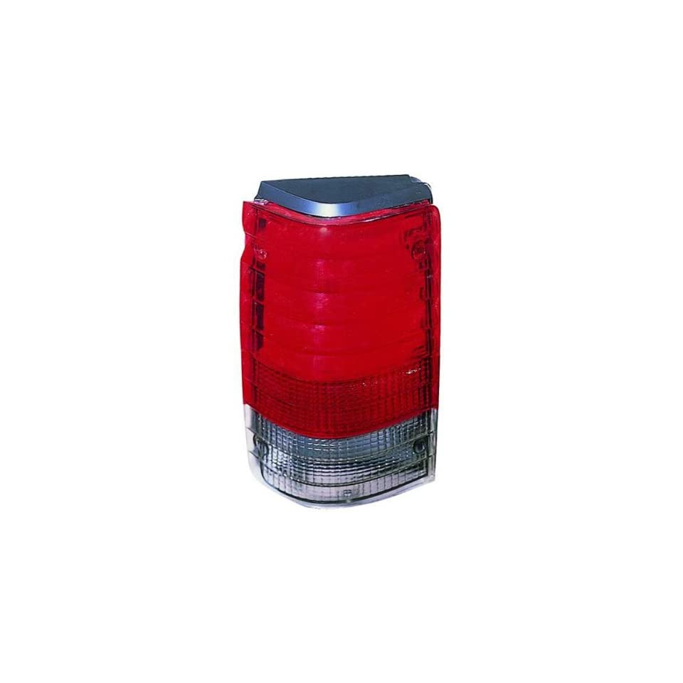 Ford Aerostar 97 Tail Light Assembly Lh US Driver Side Automotive