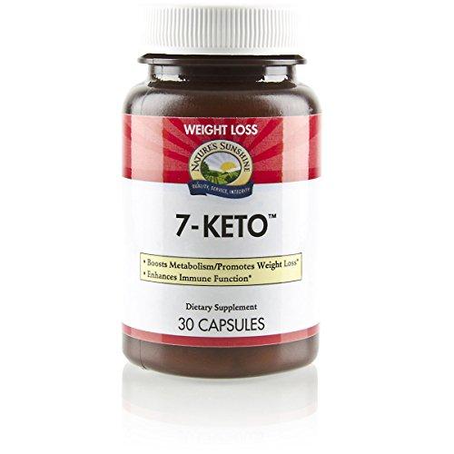 7-KetoTM (30 caps)