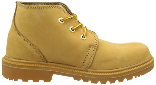 Paredes sp5011 AM37 Safety Classic Scarpe di sicurezza S3 taglia 37 marrone