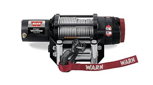 WARN 90450 ProVantage 4500 Winch - 4500 lb. Capacity by WARN (Image #2)