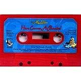Aladdin, Disney Book, Tape Csdisn 60260, Walt Disney Productions, 1557237484