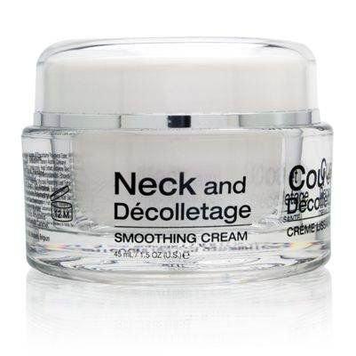 Dermactin-TS cou et le décolleté Crème Lissante