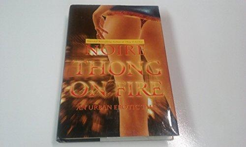 Thong on Fire - Thongs Coast
