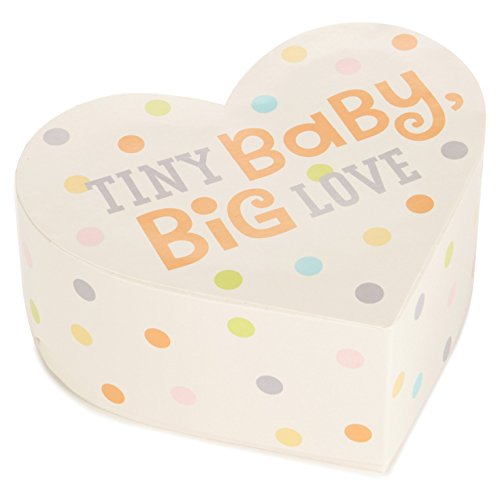 older (Tiny Baby, Big Love Heart Box) ()