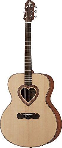 ZEMAITIS ゼマイティス アコースティックギター CAJ-100HW   B01BTTDKOI