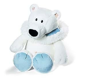 Nici - Oso polar de peluche (34726)