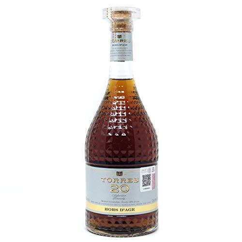 Brandy Torres 20 Edición Especial - 700 ml
