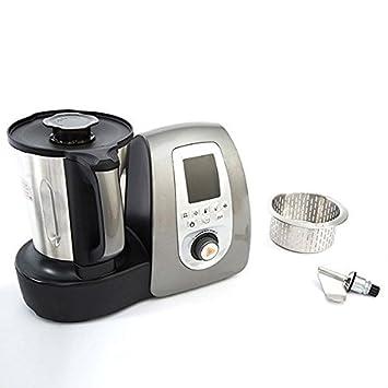 CECO Mix Mix Plus 4010 Robot de cocina multifunción de 3,3 L 1500 W