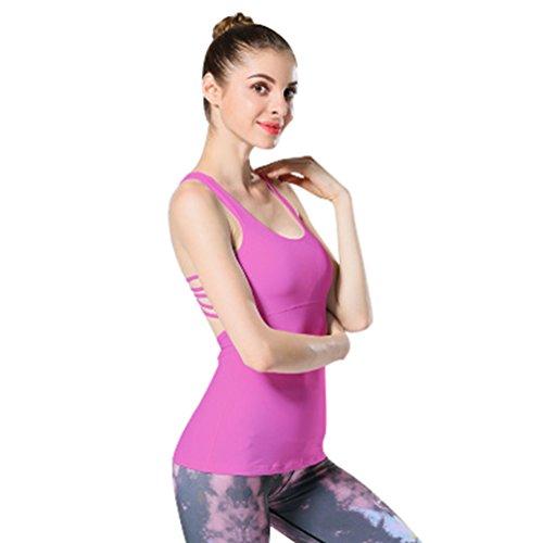 Femmes S Gilet Yoga Sling Binhee Respirant Respirant wxZv4q