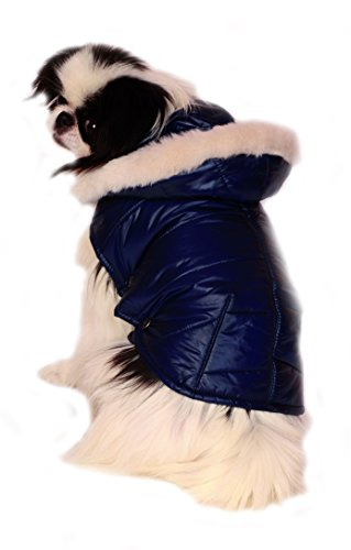 Charlotte's Dress Jacket, Medium, Blue by Charlotte's Dress