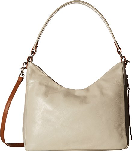 Leather Shoulder Convertible Delilah Hobo Bag Magnolia Women's 5nwUxF7qR8