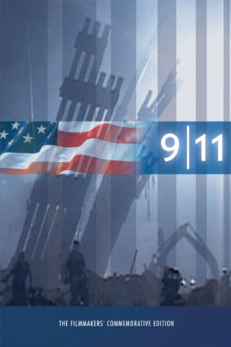 DVD : 9/11: The Filmmakers' Commemorative Edition