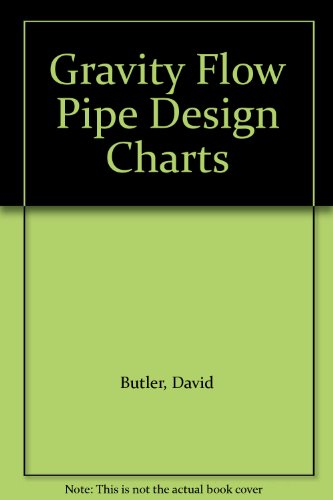 Download Gravity Flow Pipe Design Charts Book Pdf Audio
