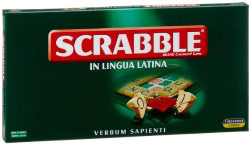 Esdevium Tinderbox Games Latin Scrabble