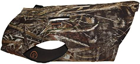 Ducks Unlimited Deluxe Dog Vest product image