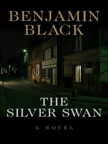Download The Silver Swan (Thorndike Large Print Crime Scene) pdf epub