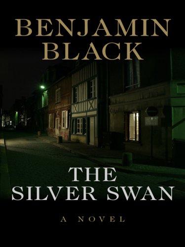 The Silver Swan (Thorndike Large Print Crime Scene) pdf epub