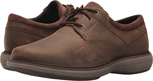 Merrell Men's World Vue Lace Dark Earth 10 M US