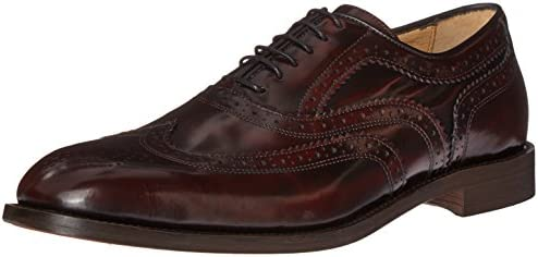 H by Hudson Herren Oxford, Bordeaux, 40 EU