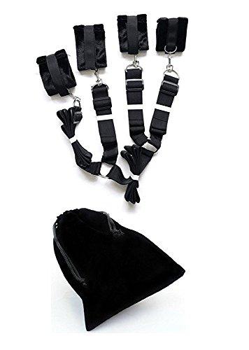 Handcuff Platform - 9