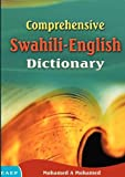 Comprehensive Swahili-English Dictionary, A. Mohamed, 9966258124