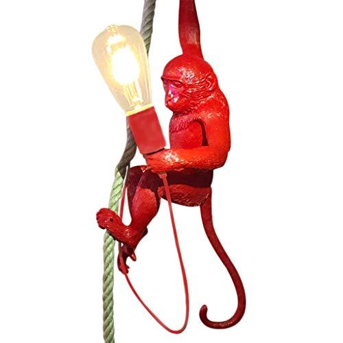 Animal Pendant Light