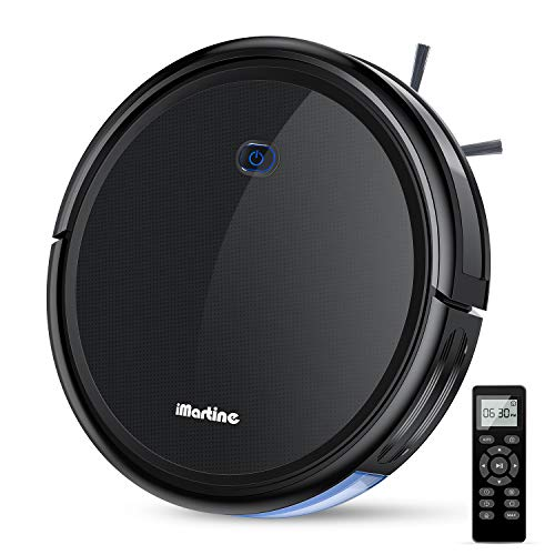 Robot Vacuum Cleaner iMartine