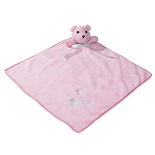 Zanies Snuggle Bear Blanket Dog Toys, (Snuggle Bear Blanket)