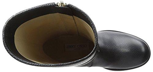 Jimmy Choo Women's Biker Boot Black free shipping fashionable wiki for sale cxusJLz