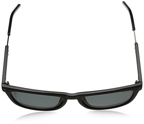 Polaroid Black Grey Ruthen PLD Sonnenbrille S Pz 2033 Negro RwTAgRqr