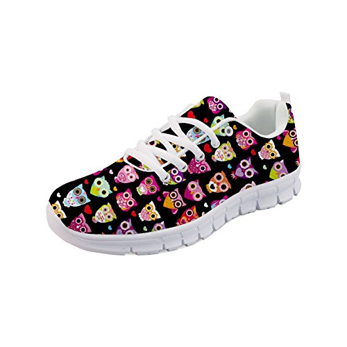 Showudesigns Color Mode 6 Pour Femme Baskets RwrqAR