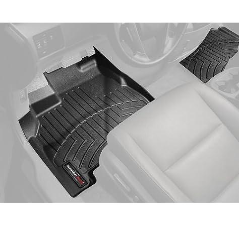 Custom Tailored Fit Tapis De Voiture Dodge Journey 2008-présent