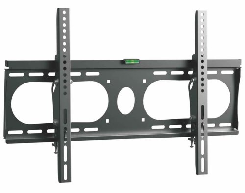 Arrowmounts AM-T102MB Tilting Wall Mount for Plasma/LED/LCD Televisions from 32 to 50 Inches, Black