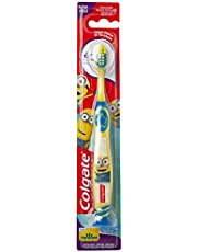 Colgate Minion Toothbrush for Kids
